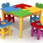 Bir masaya anlam yüklemek…