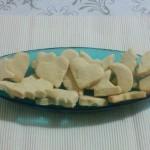 Tereyağlı kurabiye