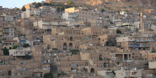 Bir düş şehri : Mardin