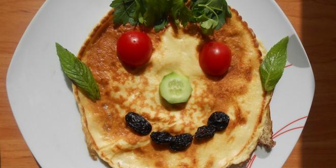 Kahvaltısız olmaz!