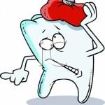 Diş çıkamama hali…