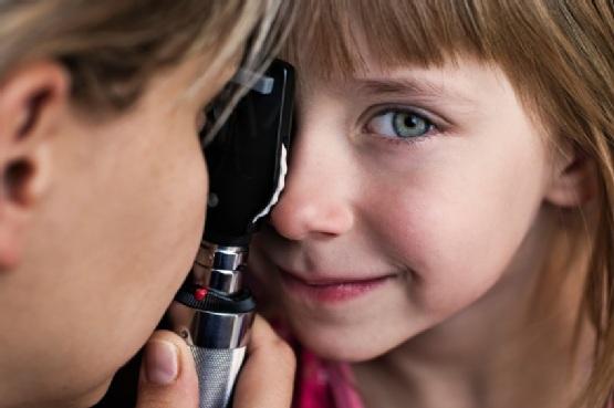 Okul öncesi çocuğunuzun göz muayenesini yaptırdınız mı?