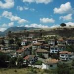 Sıcacık bir uğrak yeri: Safranbolu