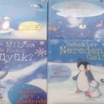 Çocuklar bu kitapları çok sevecek!