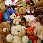 Çocuk gelişimi için doğru oyuncak şart
