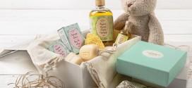 Tariş'den bebekler için doğal ürünler