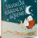 Eğlenceli bir kitap: Tavuklar Karanlıkta Göremez
