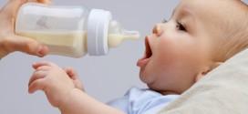 Bebeklerin ilk bir yılı çok önemli